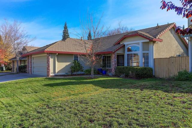 1530 Michener Drive, Roseville, CA 95747 (MLS #17074505) :: Keller Williams Realty