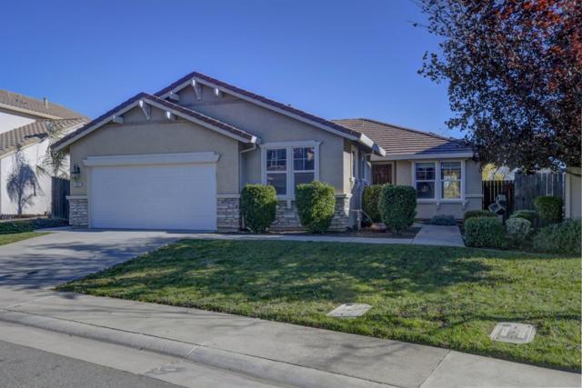 121 Newbridge Court, Lincoln, CA 95648 (MLS #17074578) :: Keller Williams Realty