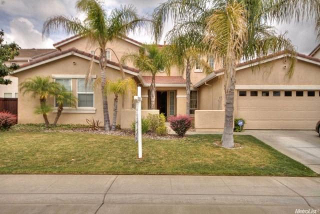 1430 Wyndham Lane, Lincoln, CA 95648 (MLS #17074853) :: Keller Williams Realty