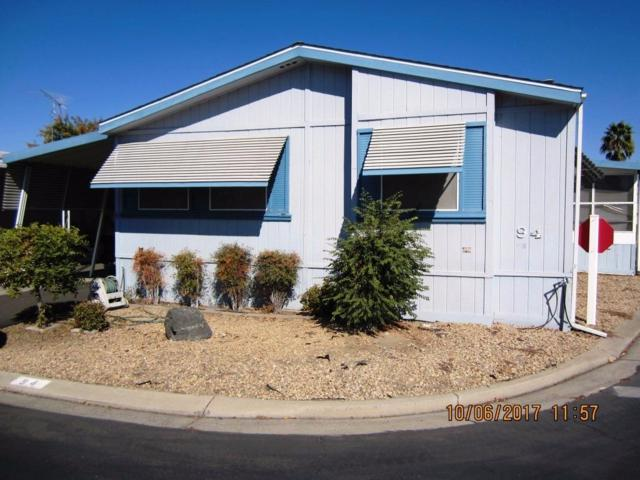 2621 Prescott Road #94, Modesto, CA 95350 (MLS #17074899) :: Keller Williams - Rachel Adams Group