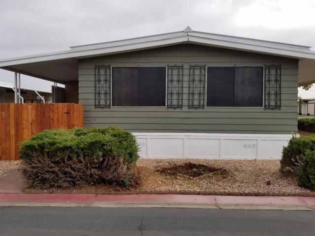 6901 N Tranquility Drive, Sacramento, CA 95823 (MLS #17074994) :: Keller Williams - Rachel Adams Group