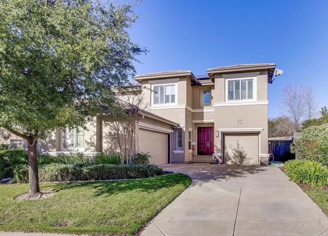 5116 Garlenda Drive, El Dorado Hills, CA 95762 (MLS #17074998) :: Keller Williams Realty