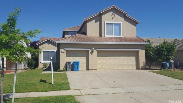 1700 Shoreline Drive, Marysville, CA 95901 (MLS #17075092) :: Keller Williams - Rachel Adams Group