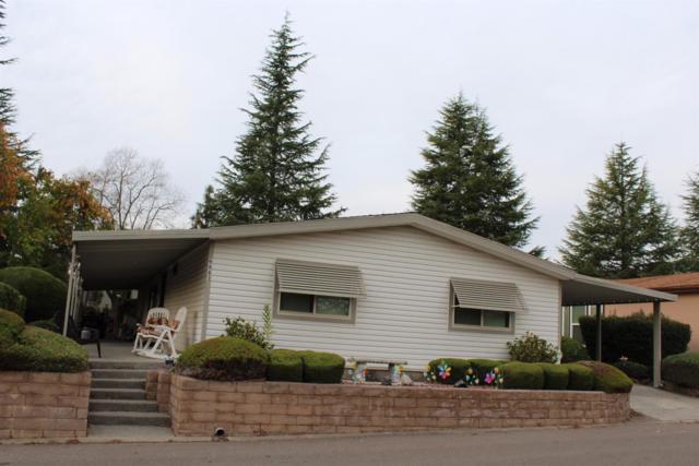 6883 Lake Cove Lane #1111, Citrus Heights, CA 95621 (MLS #17075257) :: Keller Williams - Rachel Adams Group