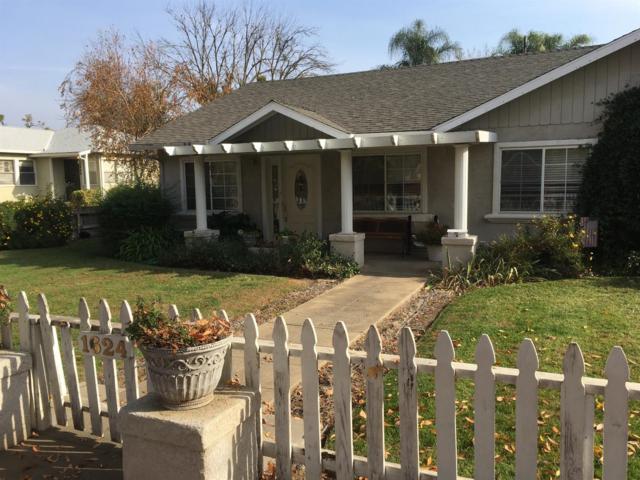 1624 Brayton Avenue, Escalon, CA 95320 (MLS #17075318) :: REMAX Executive