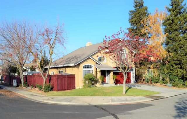511 Czerny Street, Tracy, CA 95376 (MLS #17075391) :: REMAX Executive