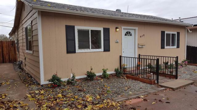 930 Wilson Avenue, Lincoln, CA 95648 (MLS #17075673) :: Keller Williams Realty