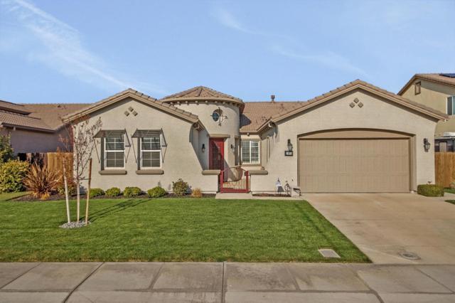 1079 Harvest Mill Drive, Manteca, CA 95336 (MLS #17075700) :: REMAX Executive