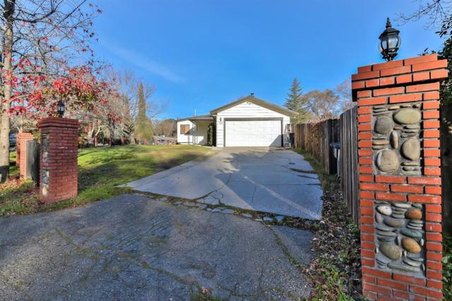 4225 Bonanza Way, Loomis, CA 95650 (MLS #17075809) :: Keller Williams - Rachel Adams Group