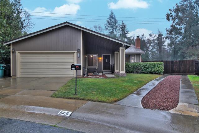 6416 Wittenham Way, Orangevale, CA 95662 (MLS #17075851) :: The Yost & Noble Real Estate Team