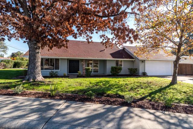 6996 Lincoln Creek Circle, Carmichael, CA 95608 (MLS #17075960) :: Keller Williams Realty