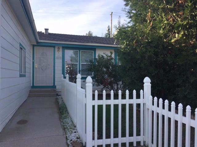 5899 W Park Drive, Ione, CA 95640 (MLS #17076067) :: Keller Williams - Rachel Adams Group