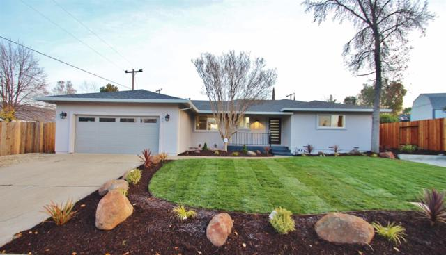 5014 Crestview Drive, Carmichael, CA 95608 (MLS #17076092) :: Keller Williams Realty