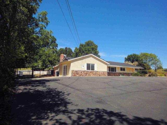 8921 Eden Oaks Avenue, Orangevale, CA 95662 (MLS #17076118) :: Keller Williams Realty
