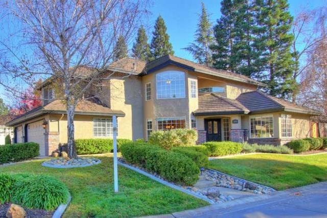 2608 Prestwick Drive, Roseville, CA 95661 (MLS #17076349) :: Brandon Real Estate Group, Inc