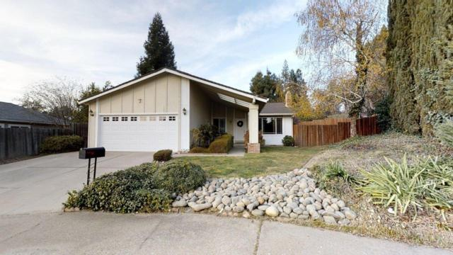 6424 Wittenham Way, Orangevale, CA 95662 (MLS #17076368) :: Keller Williams Realty