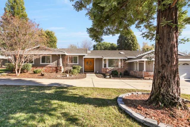 5970 Long Acres Court, Fair Oaks, CA 95628 (MLS #17076430) :: Keller Williams Realty