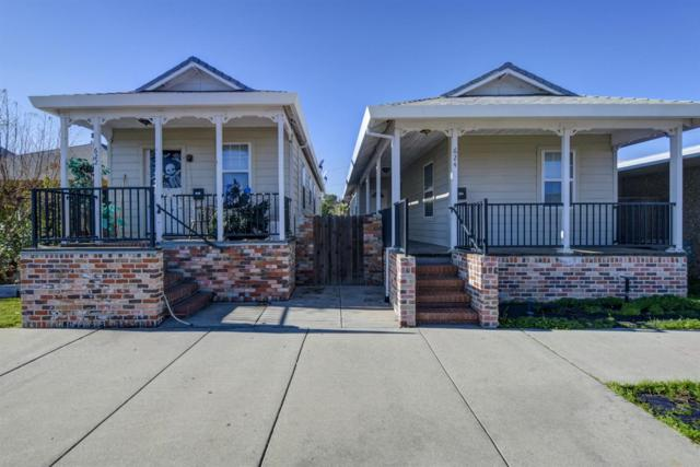 622-624 B Street, Marysville, CA 95901 (MLS #17076434) :: Dominic Brandon and Team