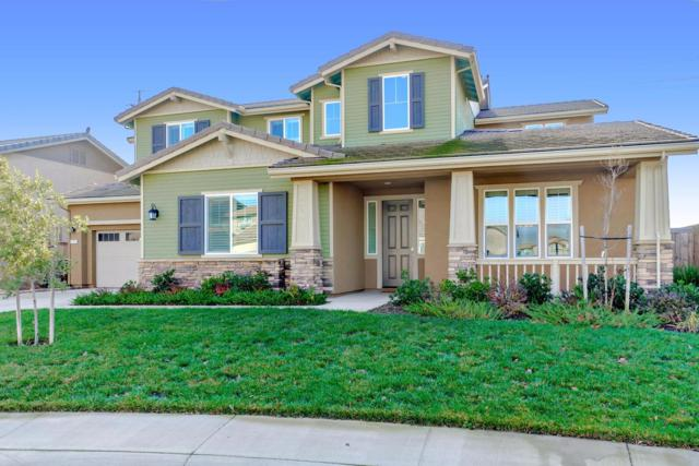 8536 Amares Circle, Elk Grove, CA 95757 (MLS #17076496) :: Keller Williams Realty