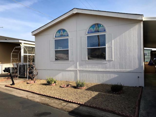 11662 N Ham Ln #16, Lodi, CA 95242 (MLS #17076506) :: Keller Williams - Rachel Adams Group