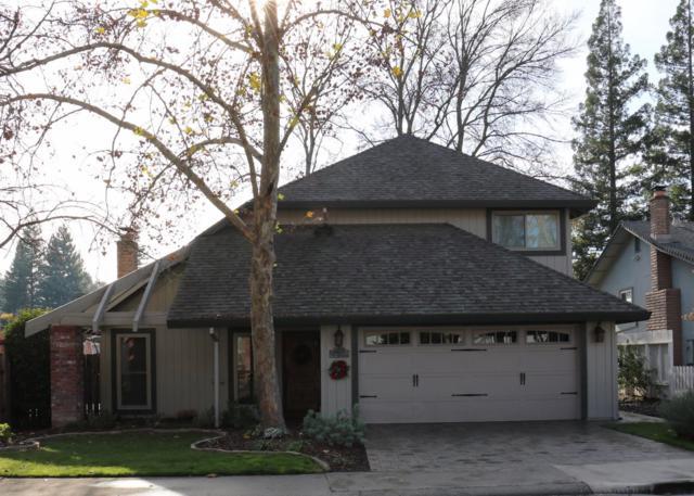 6628 Flaming Arrow Drive, Citrus Heights, CA 95621 (MLS #17076523) :: Keller Williams Realty