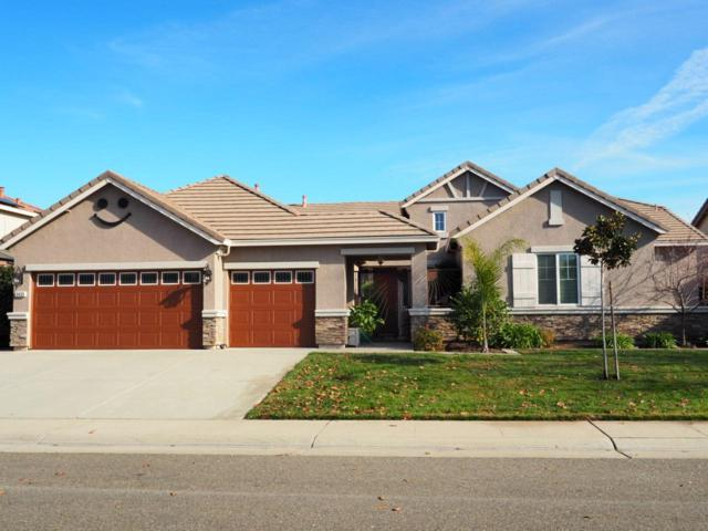 3435 Klevner Way, Rancho Cordova, CA 95670 (MLS #17076577) :: Gabriel Witkin Real Estate Group