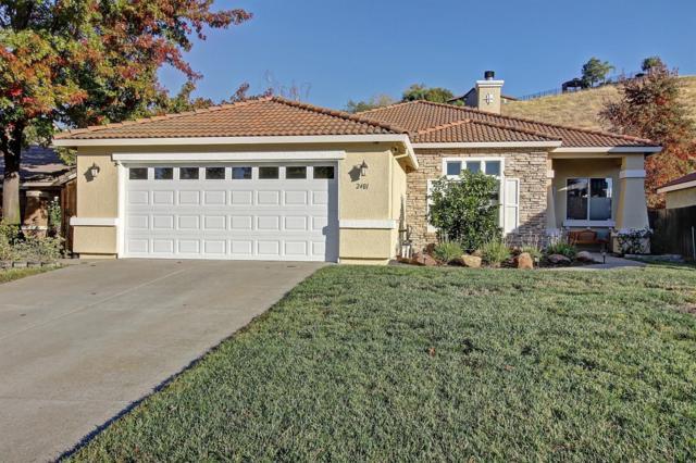 2401 Stefanie Drive, Rocklin, CA 95765 (MLS #17076587) :: Keller Williams Realty