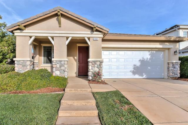 1464 Stoney Cross Lane, Lincoln, CA 95648 (MLS #17076612) :: Brandon Real Estate Group, Inc