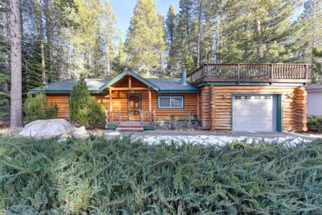 657 Shoshone Street, South Lake Tahoe, CA 96150 (MLS #17076630) :: Keller Williams - Rachel Adams Group