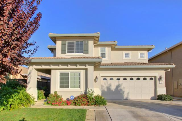 11 Donson Court, Elk Grove, CA 95758 (MLS #17076659) :: Keller Williams Realty