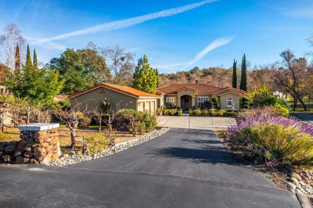 4341 Cognac Court, Loomis, CA 95650 (MLS #17076753) :: Brandon Real Estate Group, Inc
