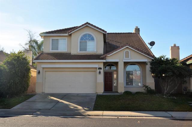 8949 Kodiak Way, Roseville, CA 95747 (MLS #17076788) :: Keller Williams Realty