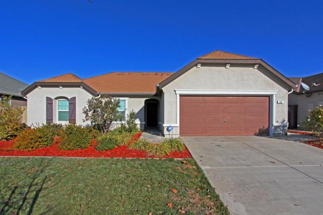 468 Palo Verde Way, Lincoln, CA 95648 (MLS #17076917) :: Brandon Real Estate Group, Inc