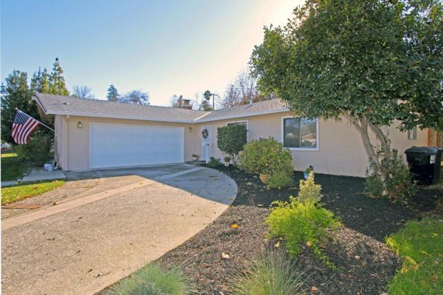 2012 Polley Drive, Roseville, CA 95661 (MLS #17077060) :: Brandon Real Estate Group, Inc