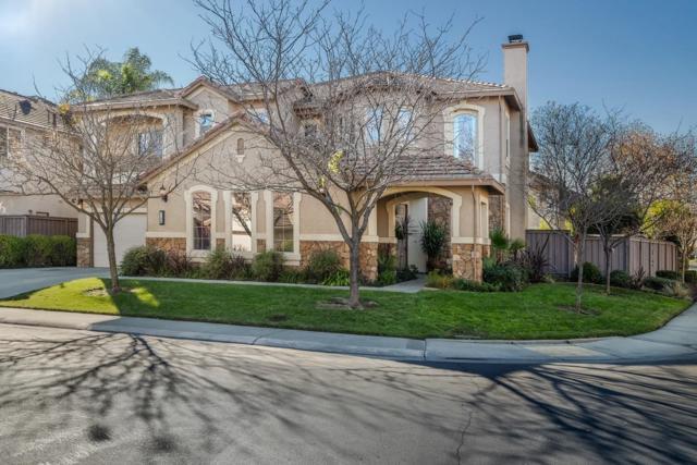 1789 Alicante Drive, Roseville, CA 95747 (MLS #17077068) :: Brandon Real Estate Group, Inc