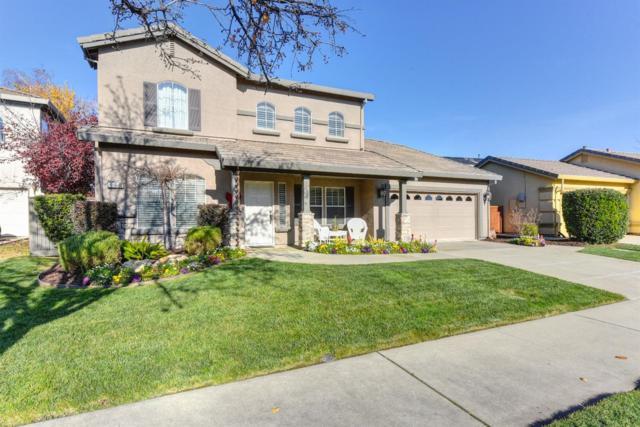 608 Camelot Drive, Roseville, CA 95678 (MLS #17077071) :: Brandon Real Estate Group, Inc