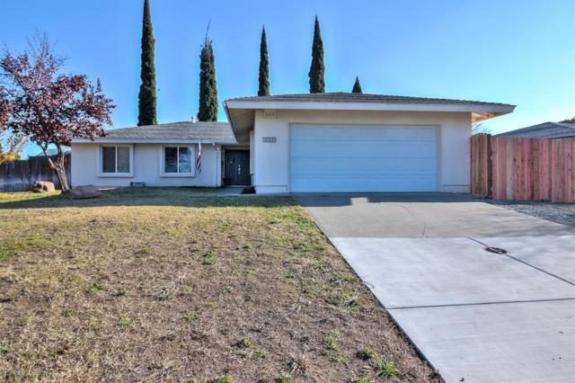 5763 Mesa Verde Circle, Rocklin, CA 95677 (MLS #17077074) :: Brandon Real Estate Group, Inc