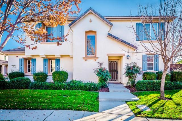 923 Equinox Loop, Lincoln, CA 95648 (MLS #17077099) :: Brandon Real Estate Group, Inc