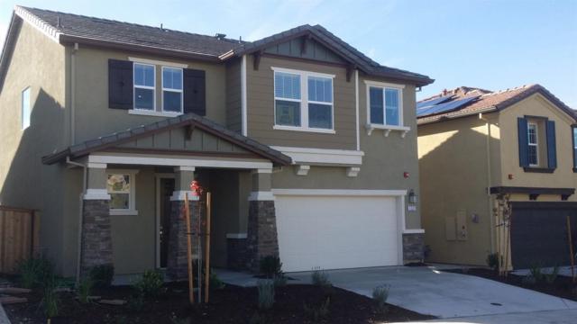 4331 Gentry Way, Rocklin, CA 95677 (MLS #17077105) :: Brandon Real Estate Group, Inc