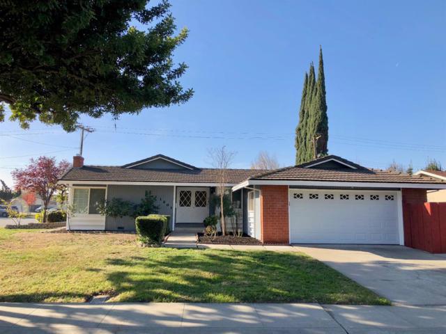 1301 Audrey Drive, Tracy, CA 95376 (MLS #17077243) :: REMAX Executive