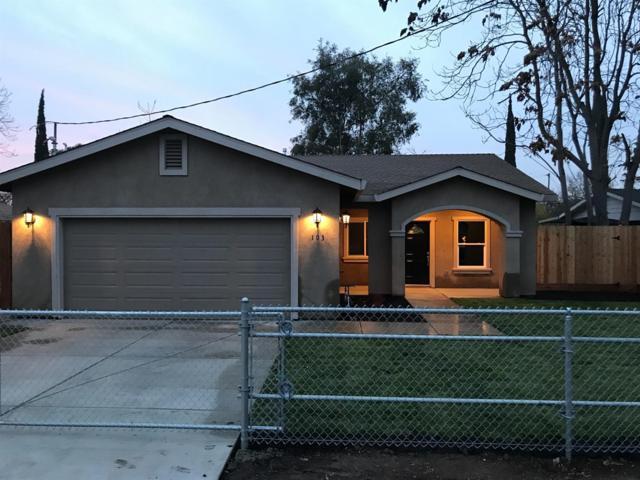 102 S Thelma Avenue, Stockton, CA 95215 (MLS #17077256) :: REMAX Executive