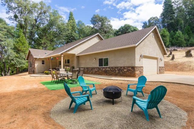 19616 Inspiration Drive, Pioneer, CA 95666 (MLS #17077282) :: Keller Williams - Rachel Adams Group