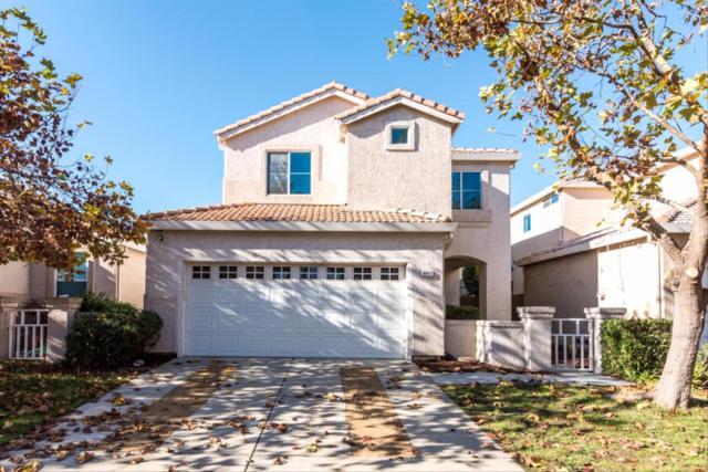 9082 Trumbauer Way, Elk Grove, CA 95758 (MLS #17077476) :: Gabriel Witkin Real Estate Group