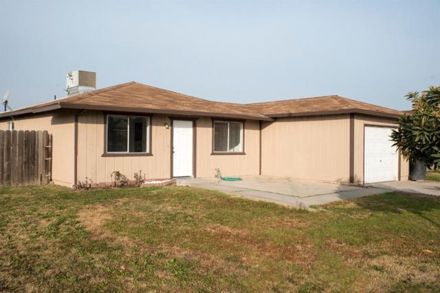 1608 Hammatt Avenue, Livingston, CA 95334 (MLS #17077575) :: Heidi Phong Real Estate Team
