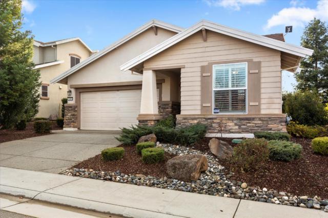 1409 Topanga Lane, Lincoln, CA 95648 (MLS #17077991) :: Keller Williams - Rachel Adams Group