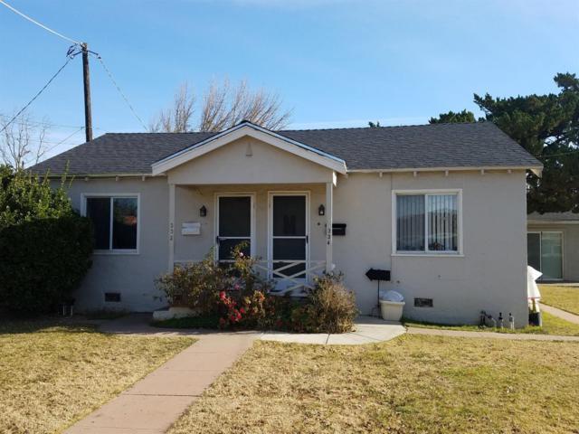 332 Laurel Avenue, Gustine, CA 95322 (MLS #17078121) :: Keller Williams - Rachel Adams Group
