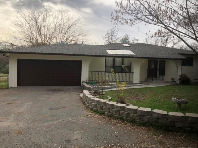 3857 Bankhead Road, Loomis, CA 95650 (MLS #17078268) :: Keller Williams - Rachel Adams Group