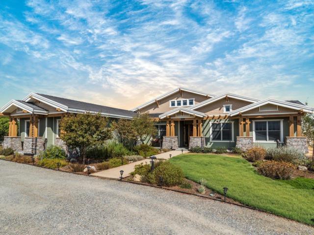 3991 Camino Diablo, Byron, CA 94514 (MLS #17078382) :: Keller Williams - Rachel Adams Group