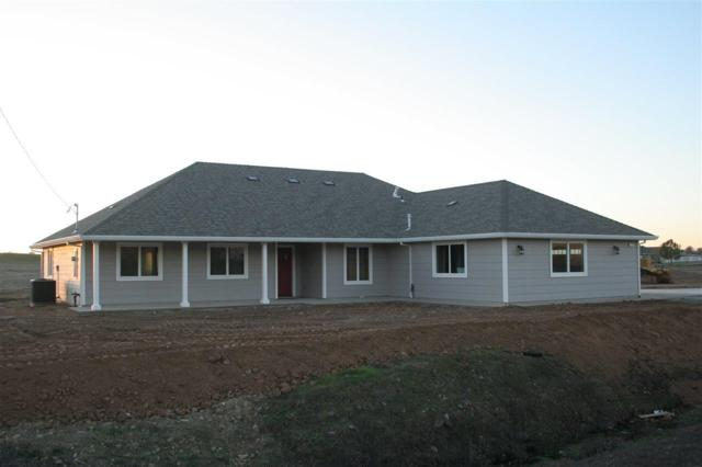 2880 Grapevine Gulch Road, Ione, CA 95640 (MLS #17601425) :: NewVision Realty Group