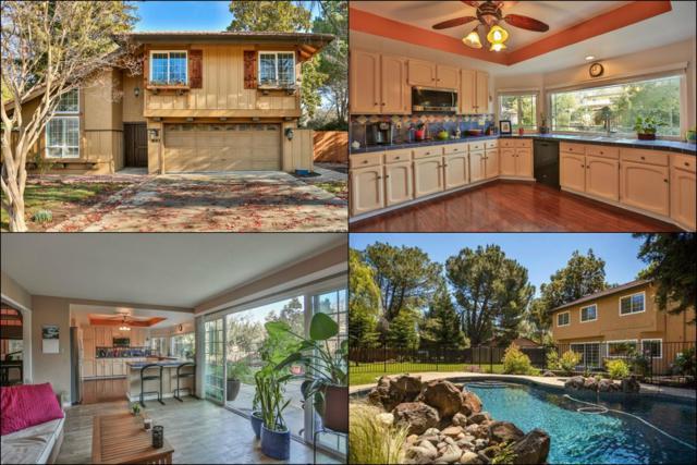 3283 Cambridge Road, Cameron Park, CA 95682 (MLS #18000180) :: SacramentoFindAHome.com at RE/MAX Gold